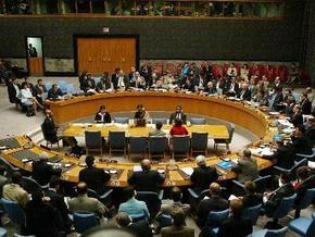 Постоянные члены СБ ООН одобрили проект резолюции по КНДР