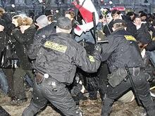 Минск пытается скрыть от мира свои действия - оппозиция