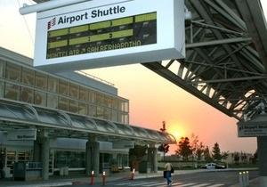 Forbes: Самые непунктуальные аэропорты мира