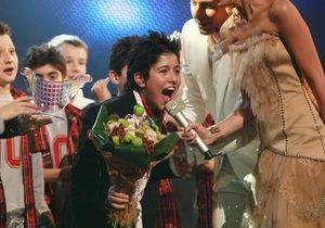 Армения победила на детском Евровидении-2010