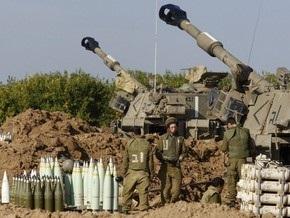 Израиль прекращает операцию в секторе Газа