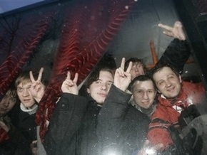 ЕС: Власти Беларуси продолжают нарушать права человека и свободу прессы