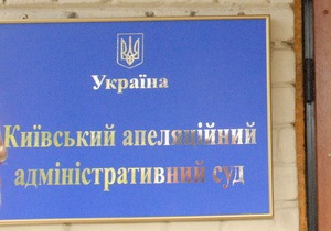 Собрания акционеров Киевгаза и Киевводоканала состоятся в декабре