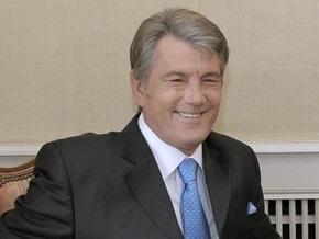 Доверие к украинским банкам восстановится уже в мае - Ющенко