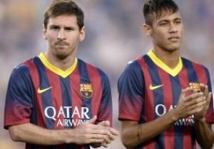 Барселона в родных стенах обыгрывает Реал