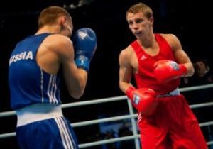 Украинец Буценко завоевал бронзу чемпионата мира по боксу