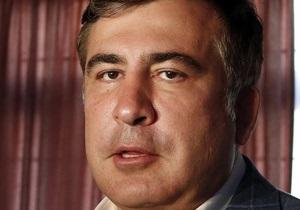Саакашвили в прощальном телеобращении: Грузины должны отдохнуть от меня - новости Грузии