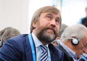 Один из самых непубличных миллиардеров Украины обнародовал свою декларацию