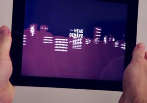 Разработана технология, меняющая сюжет фильма при поворотах планшета - idna