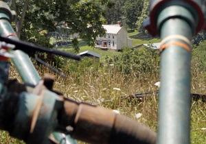 газ - импорт - Украина-Польша - Украина возобновила импорт газа через Польшу