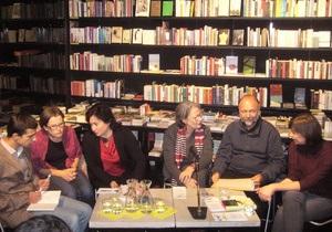 В Инсбруке прошел первый фестиваль украинской литературы. Фоторепортаж