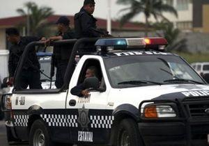 Бейсбол - В Мексике во время бейсбольного матча похитили нескольких зрителей