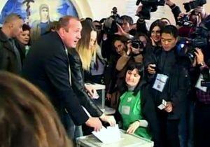 Выборы в Грузии: по предварительным подсчетам побеждает Маргвелашвили