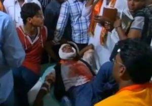 Взрывы в Индии унесли жизни пяти человек