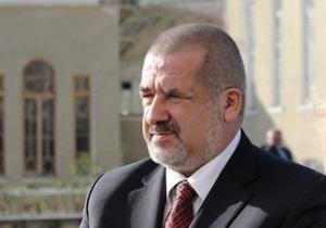 новости Крыма - Меджлис крымских татар возглавил Рефат Чубаров