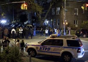 Новости США - резня в Бруклине: Полиция раскрыла подробности жестокого убийства в Бруклине