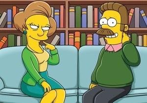 Скончалась актриса, озвучившая одного из персонажей мультфильма Симпсоны