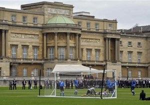 Старейшая футбольная асcоциация мира отмечает юбилей