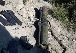 Война в Сирии: В Сирии курдские ополченцы отбили у боевиков погранпост на границе с Ираком