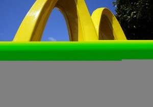 McDonald s намерен отказаться от одного из популярных соусов