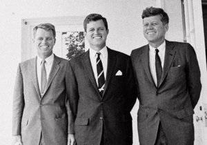Журналіст: Слідчий у справі вбивства Кеннеді допитував Фіделя Кастро