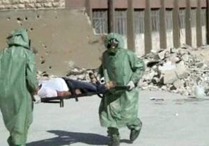 Поиски химоружия в Сирии: Уничтожено оборудование на 14 объектах, эксперты ОЗХО проверят еще четыре