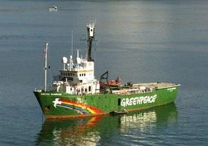 Слушания по Arctic Sunrise в Международном трибунале по морскому праву OOН начнут без России
