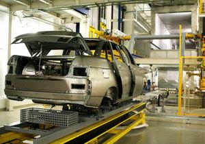 Чистий дохід одного з найбільших в Україні автовиробників упав втричі