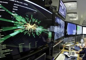 Лауреат Нобелевской премии не видит противоречий между физикой и богом - хиггс - бозон хиггса