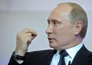 Путин объяснил суть вопроса о вступлении Украины в Таможенный союз