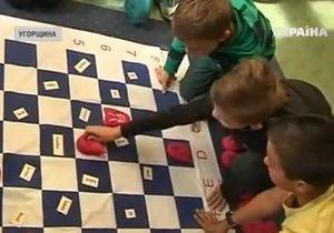 В Венгрии открыли школу, в которой предметы преподают, опираясь на логику шахмат
