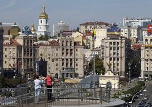 Рада Європи стурбована відсутністю обраного мера у Києві