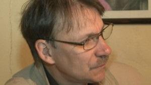 ВВС Украина: Крымский астроном, который сам делает астрографы