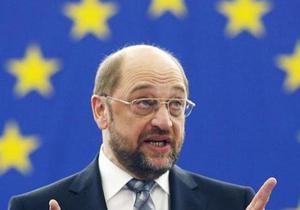 Ассоцияция Украины с ЕС - Страны бывшего СССР не обязаны выбирать между ЕС и Россией - глава Европарламента