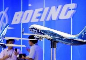 Boeing - Boeing поставит китайцам сотни самолетов на $20 миллиардов