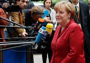 Шпионаж спецслужб США изменил программу саммита Евросоюза