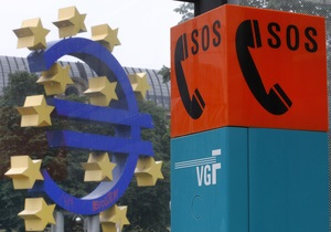 Кредиты - Украины - ЕС - Обмен услугами. Янукович хочет одолжить у ЕС 600 млн евро