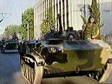 МВД Грузии: В Зугдидский район вошли части регулярной армии России