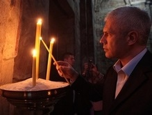 В Косово Тадича встретили терактом
