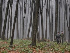 Жительницы Молдовы с помощью компаса пытались попасть из Украины в Словакию