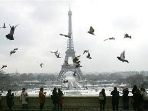 Франции удалось избежать технической рецессии