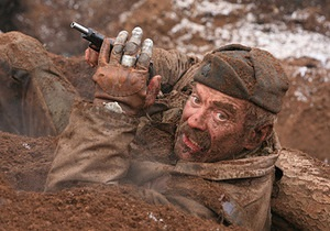 В украинский прокат вышли три фильма