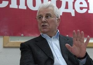 Кравчук заявил, что никогда не сожалел о распаде СССР