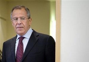 Лавров и глава разведки РФ отправились в Сирию. Госдеп призывает Москву подтолкнуть Асада к отставке