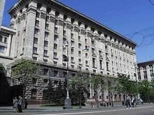 Мэрия Киева передала под коммерческую застройку 50 га зеленой зоны