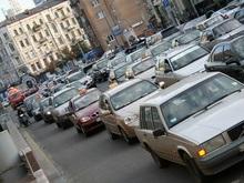 Черновецкий распорядился установить на дорогах Киева камеры и табло
