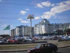 Водителей, покидающих Одессу, будут провожать плакатами Помни, что ты одессит!