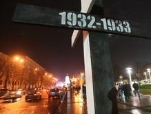 В Винницкой области открыли еще один памятник жертвам Голодомора