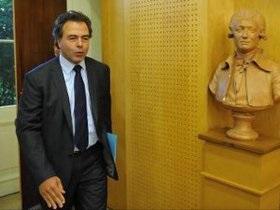 Во Франции совершила самоубийство супруга министра образования