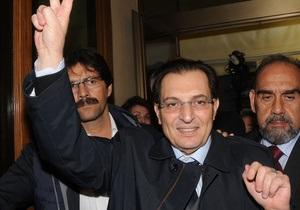 Новый губернатор Сицилии пообещал сломать сексуальные стереотипы жителей острова